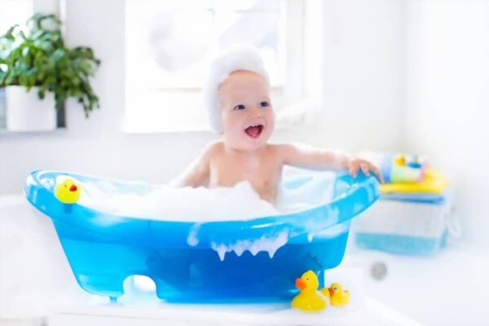موقع مذركير الرسمي - مستلومات الاستحمام