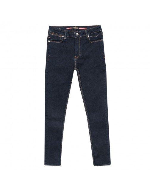 فوغا كلوسيت اطفال - LUKE 1977 BOY'S LUKE 1977 سروال جينز فريدي فاست دينم باللون الأزرق